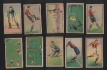 Antique Collectible CHINA cigarette cards tobacco inserts #071